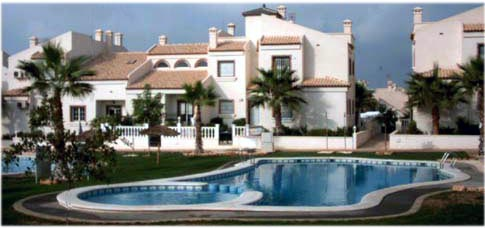 holiday home insurance spain