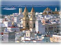 hotels apartments villas Cadiz